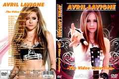 アヴリルラヴィーン ・プロモ PV集+Bonus! AVRIL LAVIGNE