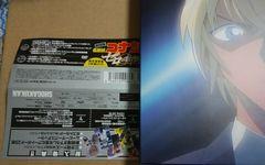 劇場版・名探偵コナン/ゼロの執行人 DVD2枚組
