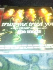 the mods trust me trust you モッズ
