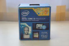 Intel Corei3 4160/3.60Ghz/LGA1150/SR1PK
