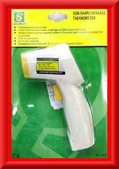◆激安◆非接触式赤外線レーザー温度計◆あると便利!
