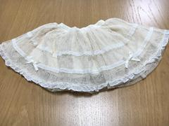 244★シャーリーテンプル★スカート