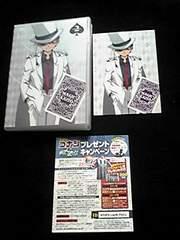 まじっく快斗 2 DVD ポストカード付き 即決 美品 青山剛昌