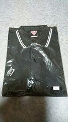 LOUDNESS ラウドネス 高崎晃デザイン ポロシャツ 黒 Lサイズ 新品