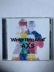 access / Winter Ring Affair (S盤)