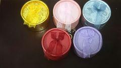 選べるカラー☆アクセサリーケース2個