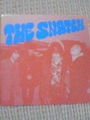 THE SNATCH〇1st ソノシート