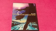 GLAY The Complete of THE FRUSTRATED DVD