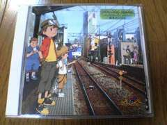 CD デジモンフロンティアオリジナルストー