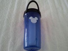 ディズニーシルエットミッキー保冷容器付きタンブラーボトル