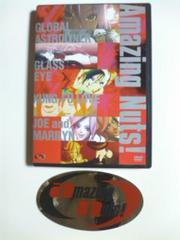 (DVD)Amazing Nuts/アメイジングナッツ<倖田來未/m-flo/mink/ラムライダー>☆