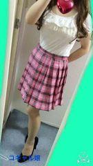 コギャル系スカート
