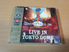 CD「エイベックス・レイヴ'93 AVEX RAVE'93」東京ドーム