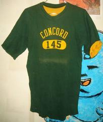 ビンテージ RUSSEL リバーシブル Tシャツ 60s