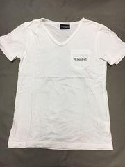 377★チャビーギャング★Tシャツ★白