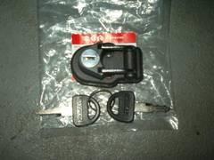 (40)GSX400FGSX400FSインパルス ヘルメットロック