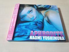 NAOMI YOSHIMURA CD「APHRODITE」ドリカムP 初回盤●