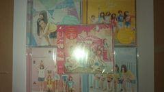乃木坂46 逃げ水 初回仕様限定 A B C D(CD+DVD)通常盤 5枚
