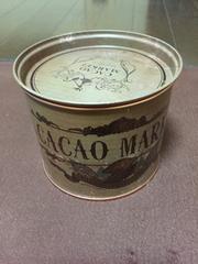 CACAO MARKET缶