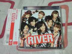 CD AKB48 RIVER 劇場盤