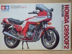 1/12 タミヤ HONDA CB900F2 BOLD0'OR