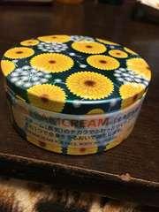 新品 STEAM CREAM 限定デザイン缶