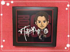 EXILE THE SECOND☆tetsuya☆CD.DVDケース