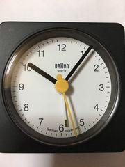 BRAUN BEAMS 別注 時計 ブラウン ビームス 黒 箱付