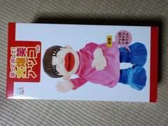 永谷園 笑って許して!大爆笑アッコさん人形