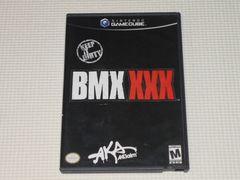 GC★BMX XXX 海外版(国内本体動作不可)