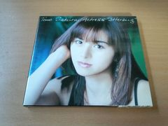 桜井智CD「アクトレス ジルバACTRESS JITTERBUG」声優 初回盤●
