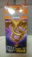 未開封 ドラゴンボール メガコレクタブル MEGA 超神龍 スーパーシェンロン