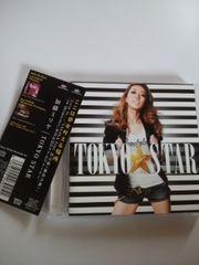 加藤ミリヤアルバム TOKYO STAR送料込み