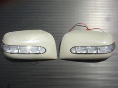 スズキ ウィンカー付きドアミラーカバー ランディ 交換式 保証付