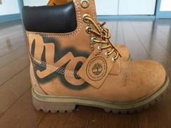 Timberland NYC 6inch 24cm