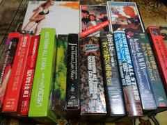 格安VHS &DVD 15品セット サザンオールスターズ&桑田佳祐