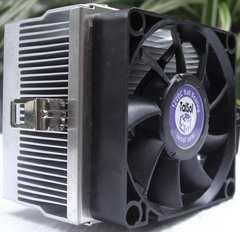 CPU冷却用Taisol製/ヒートシンクファン70mm新品未使用