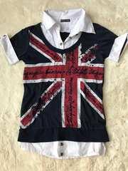 子供用 半袖シャツ  150サイズ