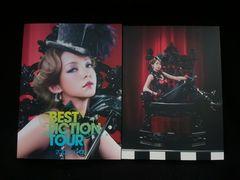 安室奈美恵 BEST FICTION TOUR 2008-2009 DVD ライブ 即決