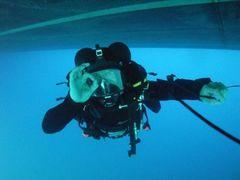 アフガニスタン戦争 海軍 潜水士 パッチ
