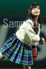 【送料無料】 橋本環奈 写真5枚セット (KGサイズ)13