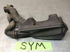 ☆ SYM symply50 シンプリー 実働 エアークリーナー