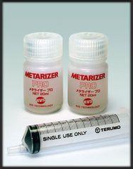 METARIZER PRO メタライザーPRO 20ml 2本 注入機付き