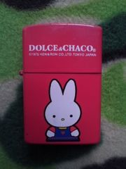 ■DOLCE&CHACO■ドルチャコ /希少