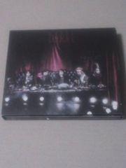 BUCK-TICK BABEL CD+DVD二枚組