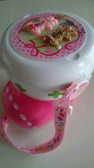 ポップコーンバケット☆2012クリスマス