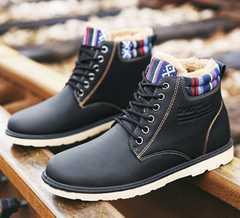 M30 暖かい カジュアル シューズ 靴ブーツ サイズ40/25cm