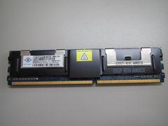 NANYA NT2GT72U4NB1BN-3C PC2-5300F 2GB