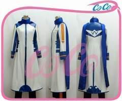 コスプレ衣装 VOCALOID KAITO