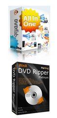 DVDfab10/WinX..更新OK! ブルーレイ&DVDコピー/PowerDVD17 g35